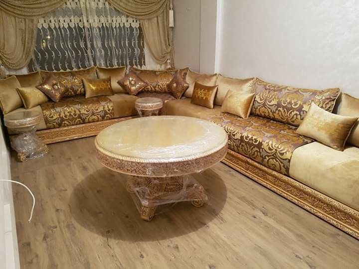 Epingle Par Jamila Na Sur Salon Marocain En 2020 Salon Marocain Salon Marocaine