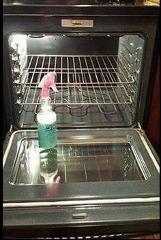 DYI Cleaner: 2 oz Dawn Dish Soap 4 oz Lemon Juice 8 oz White Vinegar 10 oz Water. Be sure to leave it on over night