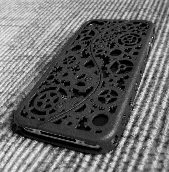 Steampunk Iphone Case #iphone_case #steampunk