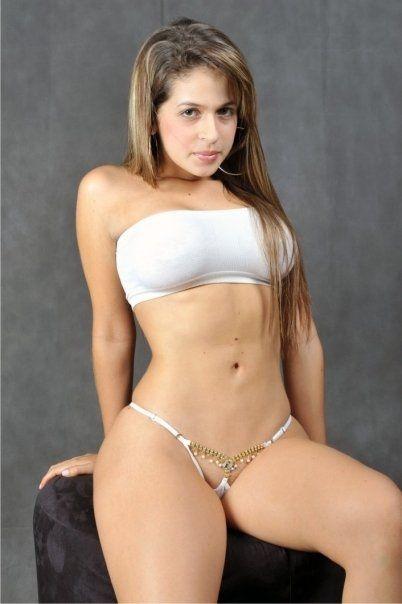 Gisel avendaño