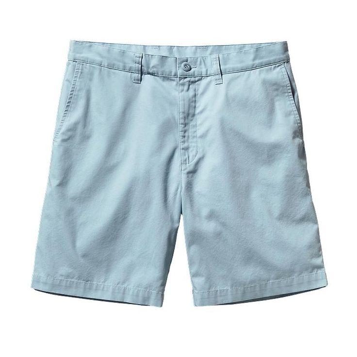 Patagonia Men\'s All-Wear Shorts - 8\
