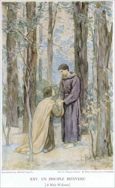 Saint François d'Assise - Page 2