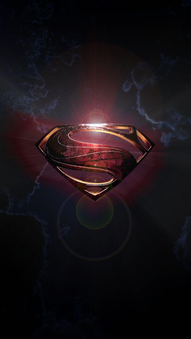 Superman Phonewallpaper