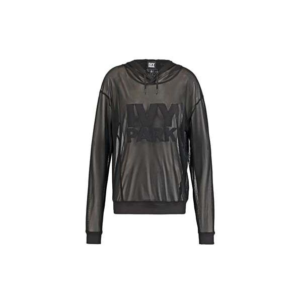 Ivy Park Hættetrøjer black ❤ liked on Polyvore featuring home, home decor and black home decor
