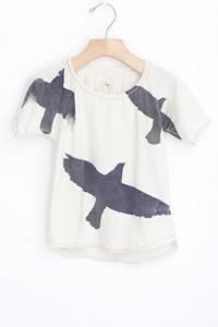 """nico nico """"soaring birds"""" top ( wish it was in my size! :) via papier mache mag"""