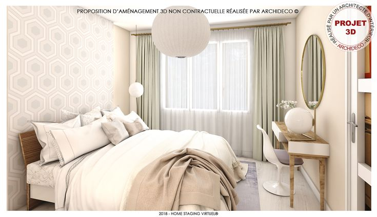 15 best Chambre images on Pinterest