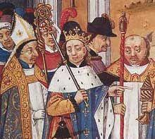Louis le begue - Category:Louis II de France —
