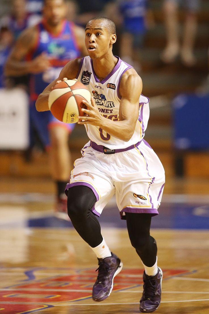 Charles Carmouche - Basketball