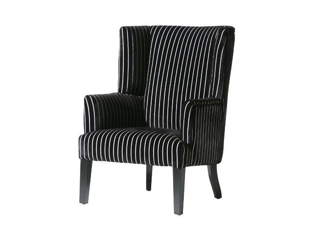 Armchairs for fireplace @Home