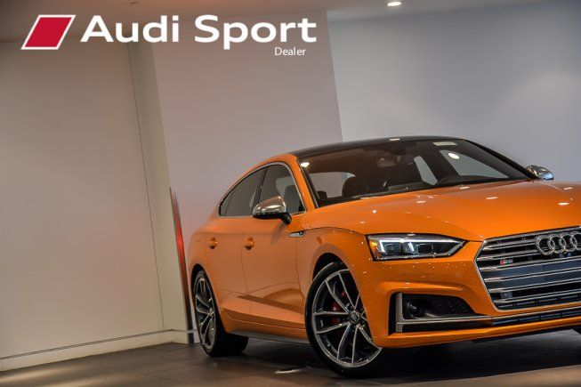 New 2018 Audi S5 3.0T Prestige Sportback Hatchback for sale near you in Morton Grove, IL. Get more information and car pricing for this vehicle on Autotrader.