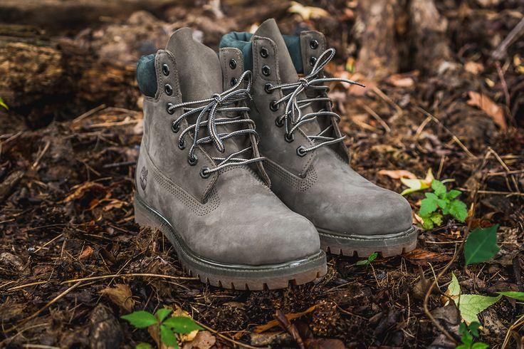 "Timberland 6-Inch Boot ""Autumn"" Pack - EU Kicks: Sneaker Magazine"