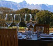 Jordan Restaurant - Jordan Wine Estate - Eat Out
