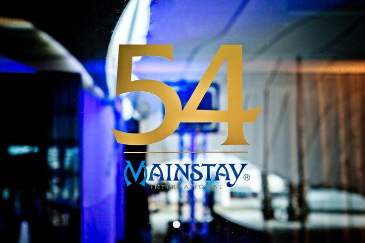 Mainstay 54 Vodka Launch 2013