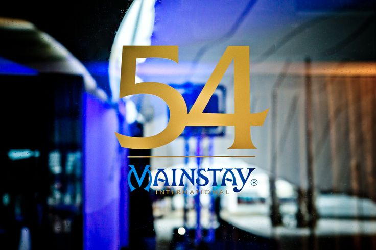 Mainstay 54 Vodka Launch 2013
