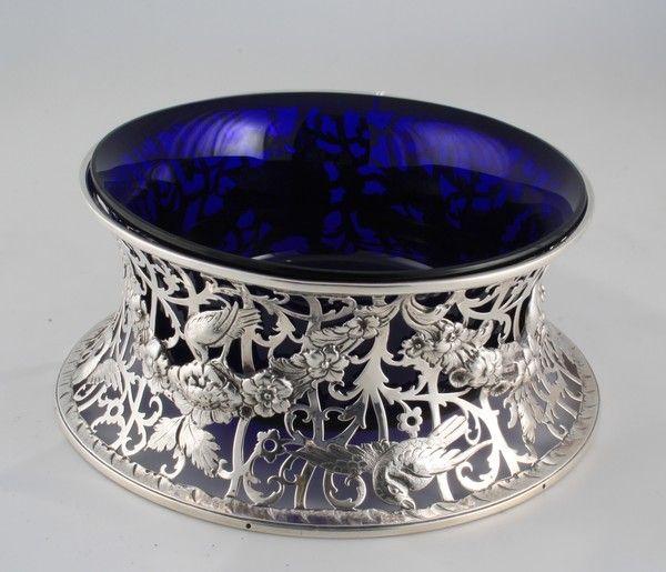 antique silver dish ring dublin antique