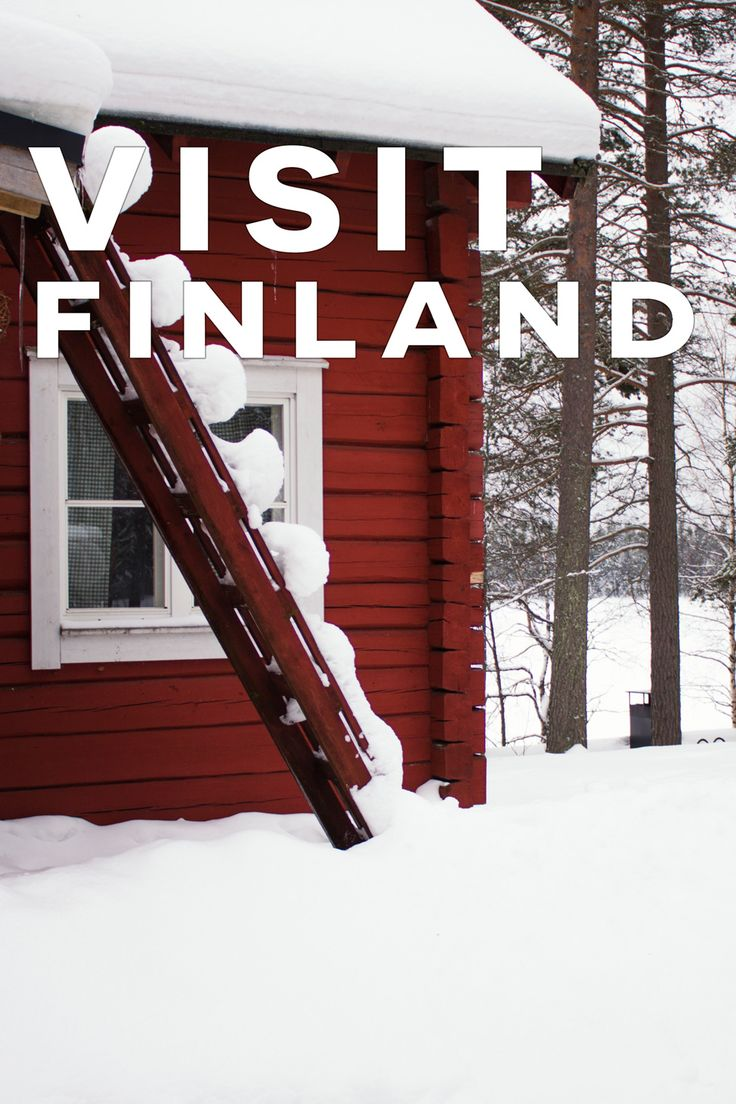 Tales from our travels to Finland: The country full of contrasts, from snow filled winters, to pleasant warm summers.
