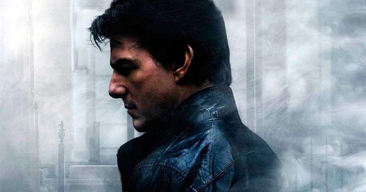 Mission: Impossible 6 streaming.  Les nouvelles aventures d'Ethan Hunt.