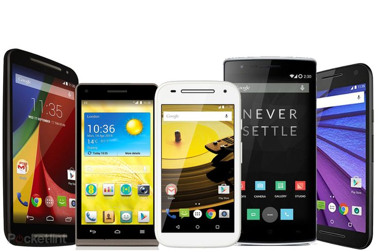 Best budget smartphones 2015: The best phones available to buy for under £250 ...need new phone