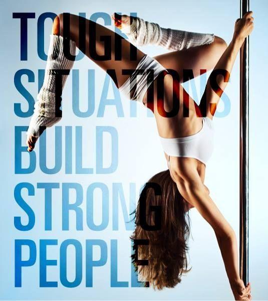 #mondaymotivation #fitnessmotivation #lovepoledance #polefitness