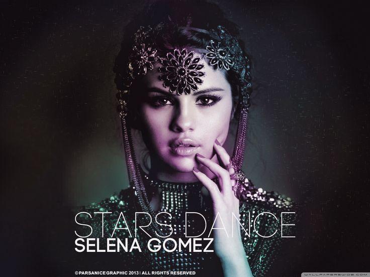 Selena Gomez HD desktop wallpaper High Definition