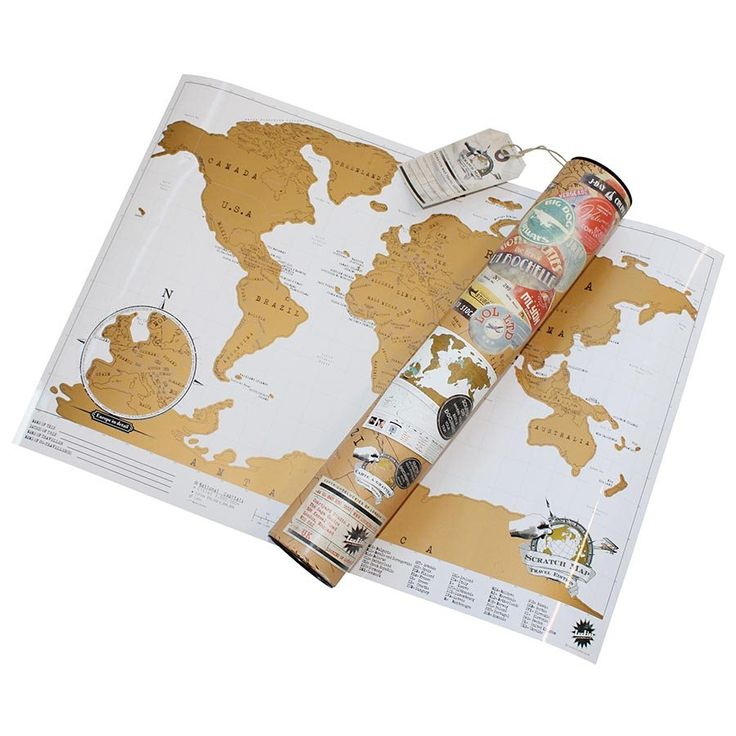 An awesome way of keeping track of your travels! Scratch maps available at kapa.co.nz