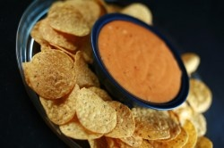 How to Make Proper Queso Dip… (AKA: Velveeta is Not Fit For Human Consumption!)
