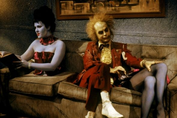 'Beetlejuice 2' release date news 2016: Tim Burton, Michael Keaton & Winona Ryder on board, premiere date remains unclear