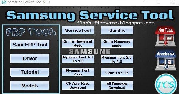 DownloadSamsung Service Tool Feature: Samsung Galaxy J5