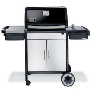 weber E 210 classic gas grill