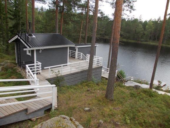 Myydään Mökki tai huvila 5 huonetta - Padasjoki Arrakoski Koverontie - Etuovi.com d49628