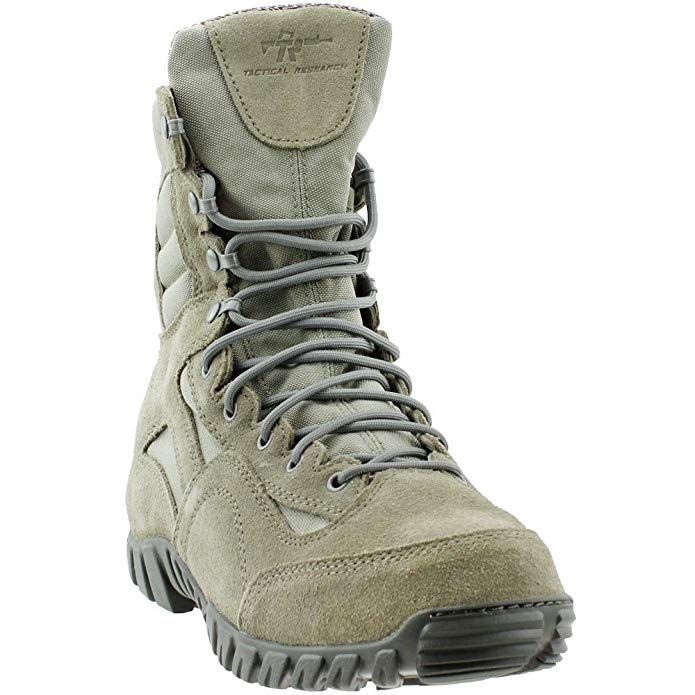 Tactical Research Belleville Khyber Lightweight Sage Green Mountain Hybrid Boot Review Boots Shoe Boots Combat Boots
