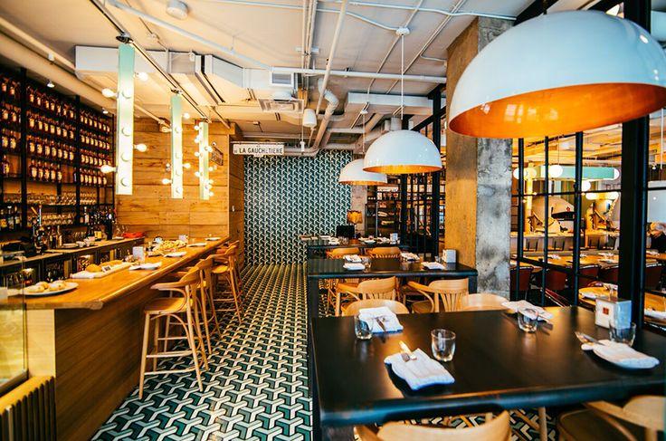 On vous parle du nouveau restaurant Fiorellino qui charme par son menu simple et sa cuisine italienne authentique. Pizzas exceptionnelles.
