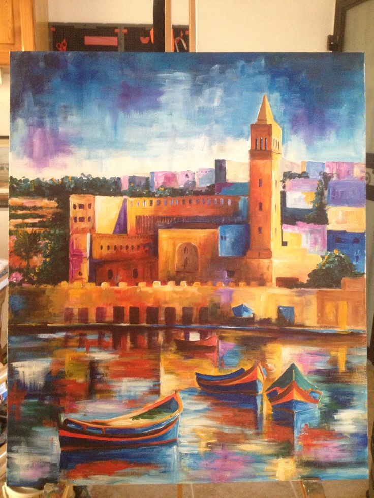 17 best images about maltese paintings on pinterest