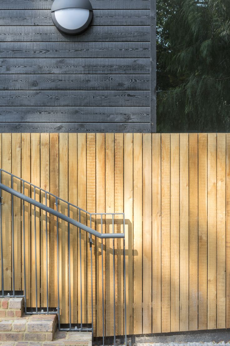 96 best Russwood Cladding images on Pinterest | A frame, Arquitetura ...