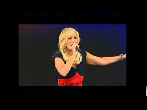 Paula White - I'm Getting My Hand Back