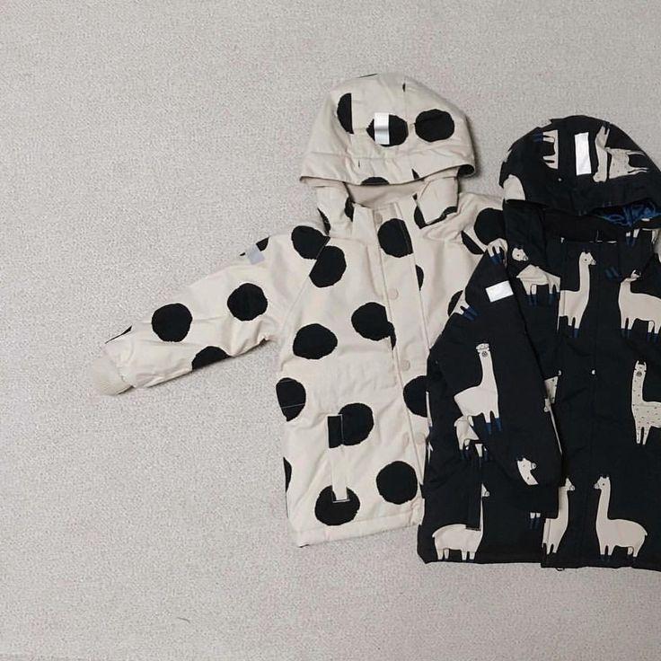 "1,500 likerklikk, 17 kommentarer – @tinycottons på Instagram: ""Winter jackets #tinycottons #getoffthebeatentrack"""