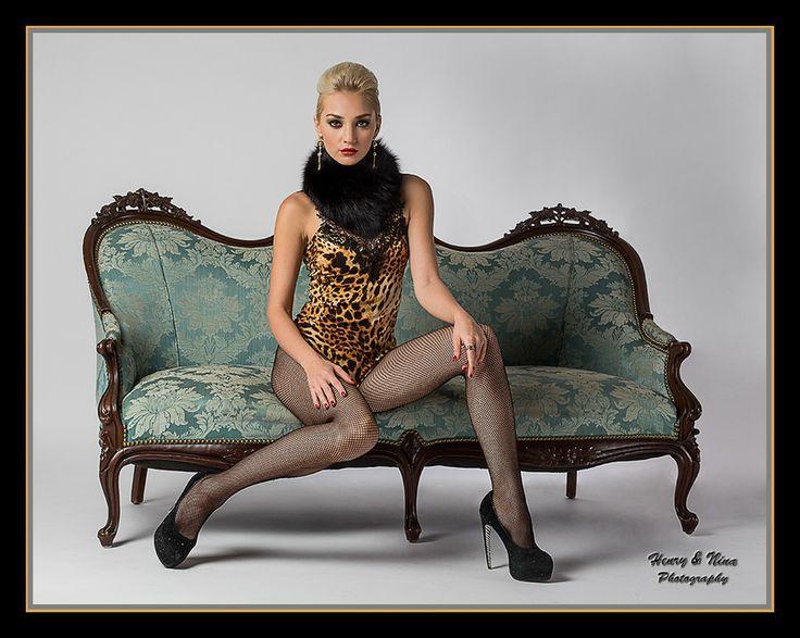 Leopard Style by Henry Nguyen on 500px
