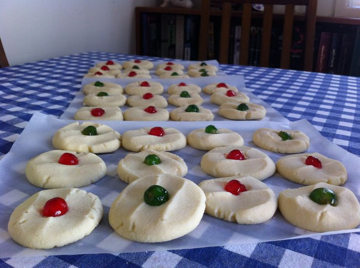 #christmas wouldn't be Christmas without these #shortbread #biscuits.