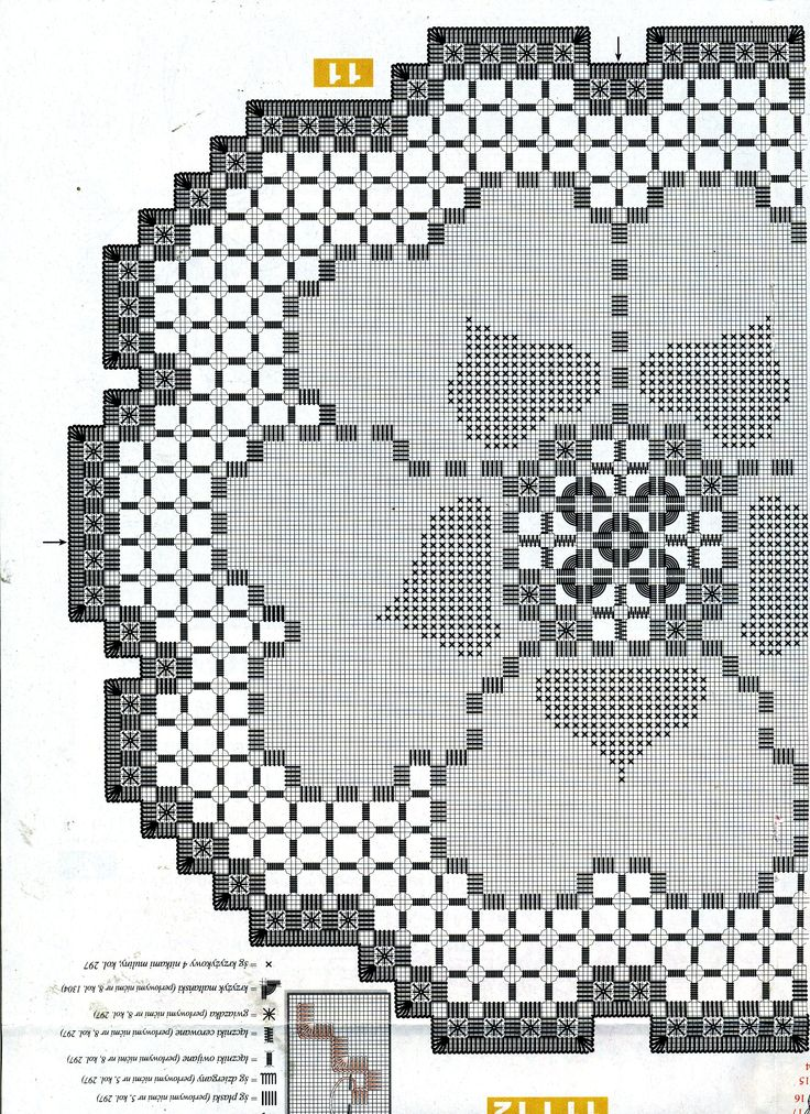 flower pattern part 3