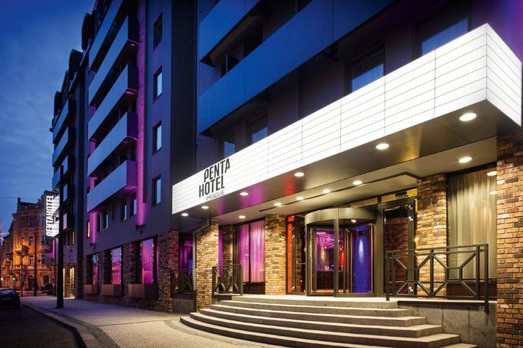 Hotel pentahotel Prague, Prag:  673 Bewertungen, 542 authentische Reisefotos und günstige Angebote für Hotel pentahotel Prague. Bei TripAdvisor auf Platz 92 von 668 Hotels in Prag mit 4,5/5 von Reisenden bewertet.