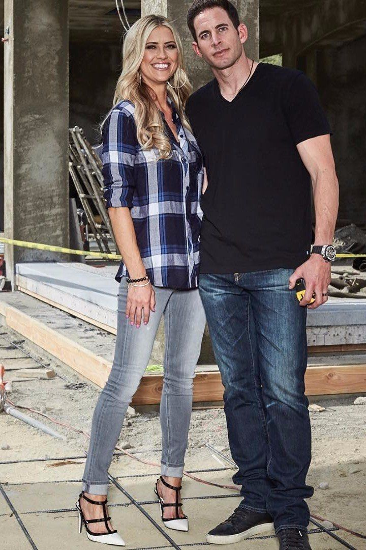 Everything We Know About Christina and Tarek El Moussa's Split
