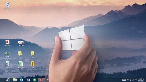 El Menú Inicio clásico de Windows podría regresar en una futura actualización para hacerle compañía al reincorporado botón de Inicio.