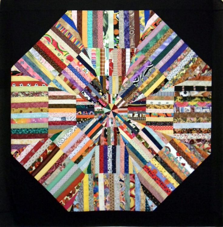 Octagon Quilting Templates : 125 best images about Octagon Quilts on Pinterest Quilt, Spinning and Snowball quilts