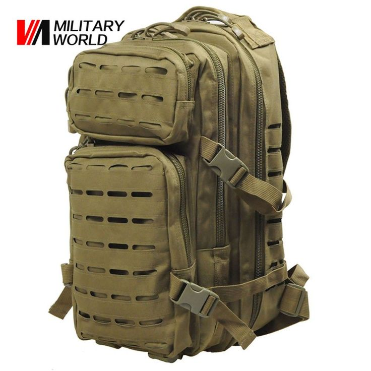 Airsoft Tactical 600D Nylon Hunting Backpack Men Women Military Camouflage Camping Hiking Hunting Shoulder Bags Equipment