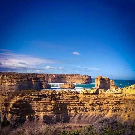 Travel map itinerary Spot visited in 3 days MELBOURNE CBD and SUBURB RAINFOREST GREAT OCEAN ROAD PHILIP ISLAND About Melbourne Capital of Victoria's state, and classified the second most populous city in Australia after Sydney. My three cold days in …