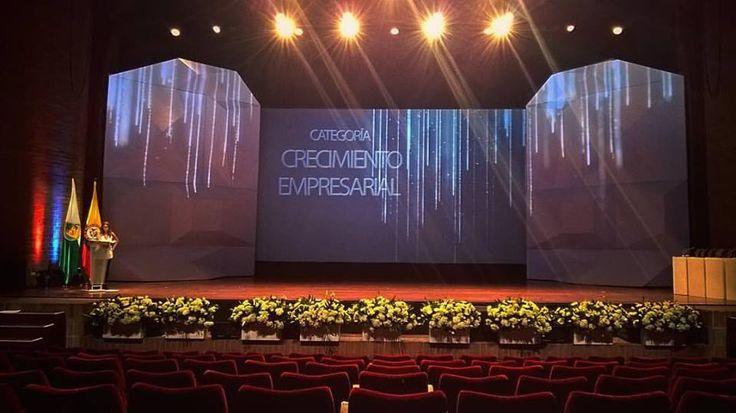 #corporate #event #ideas #conference #presentation