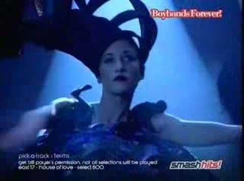 East 17 - All Around The World - YouTube