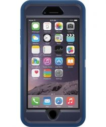 Otterbox Defender iPhone 6 Blauw