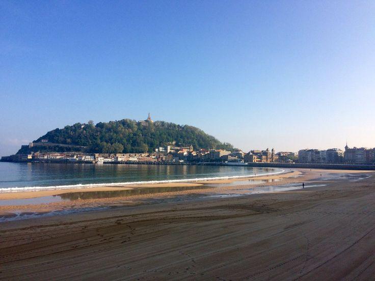 Donostia. San Sebastián