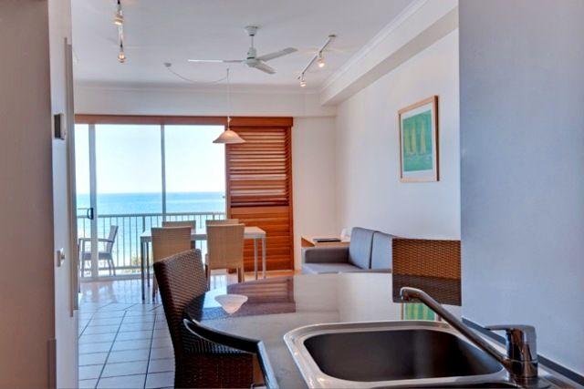 1 Bedroom Balcony Apartment